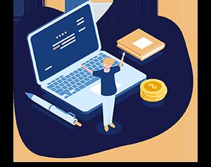 Web-Entrepreneur